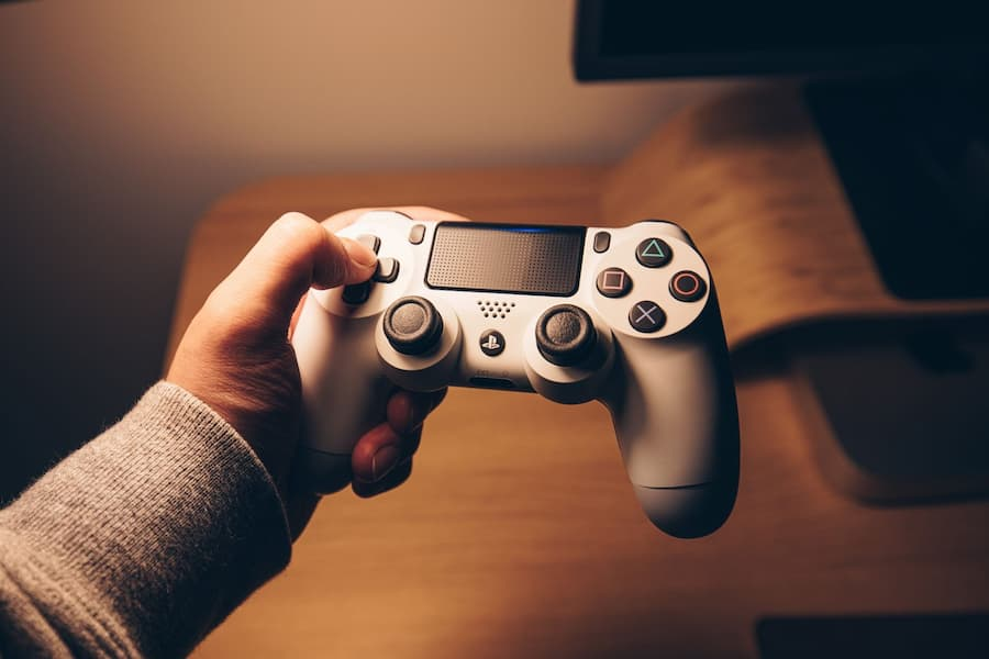 NFTs and gaming