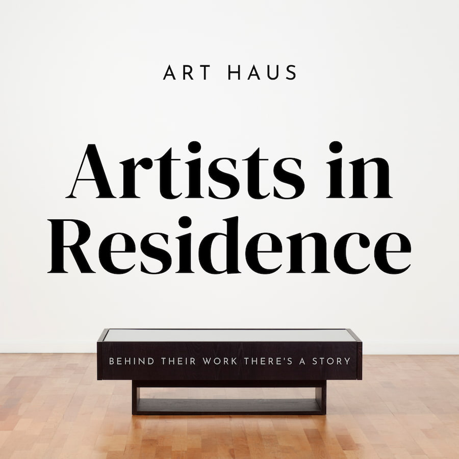 artists in residence podcast